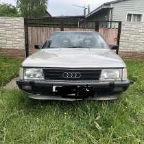 Audi 100 1986, в Москве