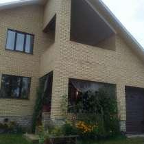 Продается коттедж, в уютном городке Ярославской области, в Ярославле