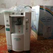 Продам концентратор кислорода, в Междуреченске