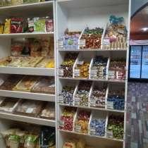 Казахстанские продукты, в Ступино