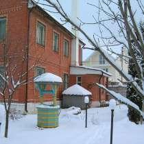 Дом с участком, в Одинцово