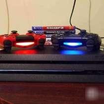 Sony Playstation 4 Pro 1tb, в г.Минск