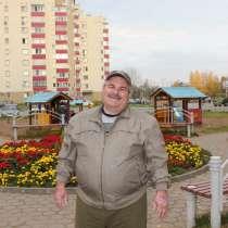 Виктор, 62 года, хочет пообщаться, в Чайковском