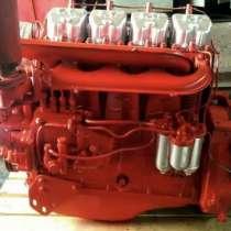 Двигатель Д-144, в Новокузнецке