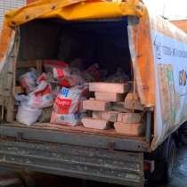 Вывоз строительного мусора, старой мебели, хлама, в Березовский