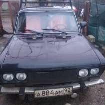 Продам ВАЗ-21063, в Бахчисарае