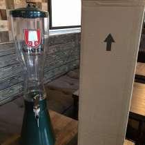 Пивная башня Spaten 3 литра, в Москве
