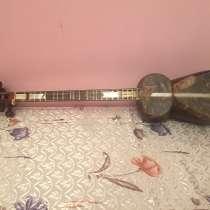 Продается старинный тар 19 века, в г.Баку