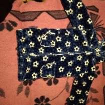 Продаю детский халат теплый новый на 5 л, в Ставрополе