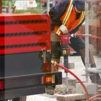Дизельные компрессоры Chicago Pneumatic, в Краснодаре