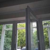 Пластиковые окна, Балконы, Внутренняя и Внешняя обшивка балк, в г.Кривой Рог