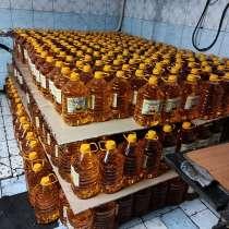 Продам масло подсолнечное нерафинированное в 5л. ПЭТ, в г.Павлодар