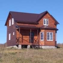 Продам Дом 107 м2, в Кольчугине