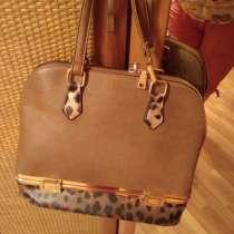 Женская сумочка, в Челябинске