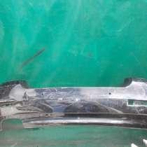 Задний бампер на BMW 5er F10 б.у. оригинал, в Москве