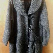 Оригинальное женское пальто 50-54, в Симферополе