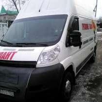 Грузовое такси АТЛАНТ, в Чите