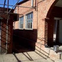 Сдается дом в центре города на длительный срок, в Керчи