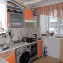 Продается 3-х комнатная квартира, ул. Волховстроя, 79, в Омске