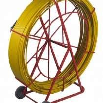 Устройство для прокладки кабеля, в г.Баку