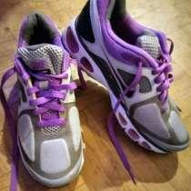Беговые кроссовки Nike, в Москве