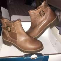 Новые Женские ботинки RALF RINGER, 37размер,натуральная кожа, в Санкт-Петербурге