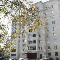 Квартира 1-комнатная на берегу р. Волга, в Конаково