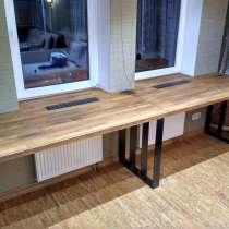Изготовление мебели в стиле Лофт, в Санкт-Петербурге