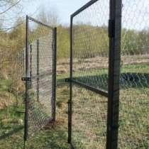 Ворота и калитки с бесплатной доставкой по Беларуси, в г.Витебск