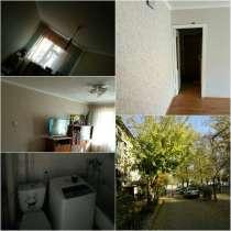3 комнатная квартира, 105 серии, со всеми удобствами, в г.Бишкек