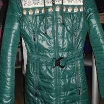 Зимнее пальто 42-44 размера в хорошем состоянии, в г.Минск