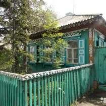 Дом 53 м² на участке 17 сот, в Черногорске