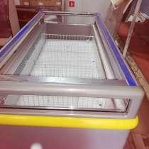 Холодильная витрина «Спутник» (бонета с полкой), в г.Гомель