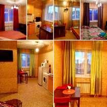 1-2к квартиры, в Ульяновске