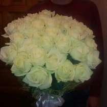 51 роза, в Нижнем Новгороде