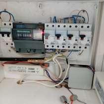 Электрик круглосуточно, без выходных, в Калуге