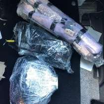 Повне відновлення та реставрація airbag безпеки після дтп, в г.Луцк