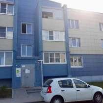 3-к квартира 91м2 ул. Урицкого, 56, в Переславле-Залесском