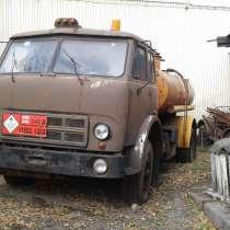 Продам МАЗ5331АЦ8 5338, бензовоз, в Иркутске