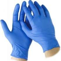 Перчатки нитриловые, в г.Минск