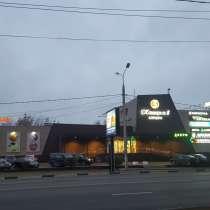 Площадь в Торговом центре, в Домодедове