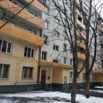 Сдаётся 2к кв-ра с мебелью и теникой в ЗАО Москвы, в Москве