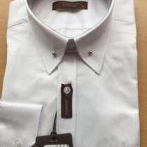 Рубашки с планкой для галстука, в Уфе