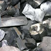 Уголь древесный оптом и в розницу, в Москве