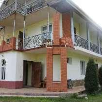 Продаётся 2-х этажный гостевой дом на Черноморском побережье, в Туапсе