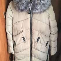 Зимний пуховик, в Батайске