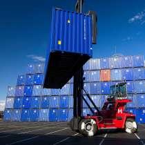 BALTECH Express Logistics - Прямі закупівлі обладнання, в г.Кривой Рог