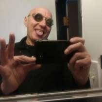 Андрей, 59 лет, хочет пообщаться, в г.Биллингс