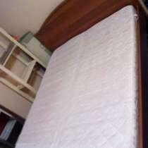 Кровать и шкаф, в Москве