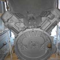 Двигатель ЯМЗ 7511 с Гос резерва, в Северске